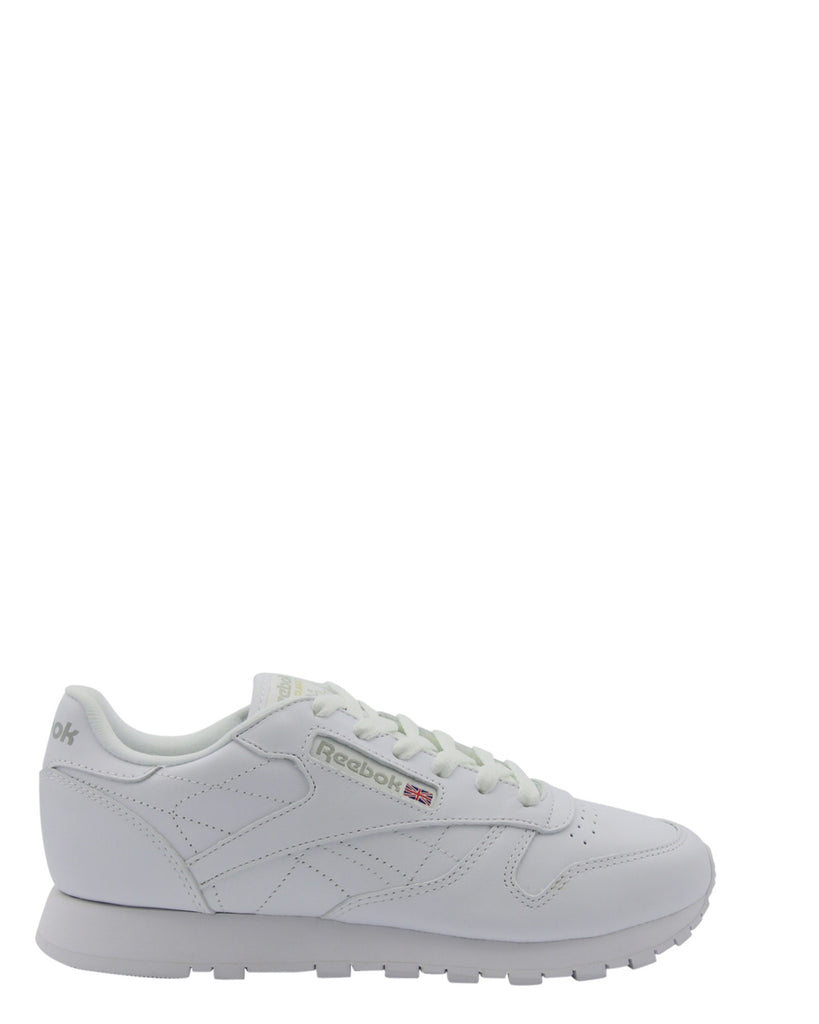 Reebok Classic Leather White Toddler Kids Sneakers Tennis Shoes Item 92756