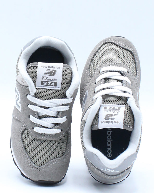 Inf 574 Sneaker (Toddler) - Grey