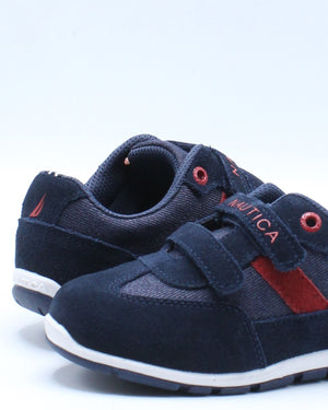 Fielding Sneaker (Toddler) - Blue