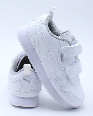 Kid's R78 V Sneaker (Toddler) - White