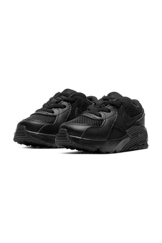 Kid's Air Max Excee Shoe (Toddler) - Black