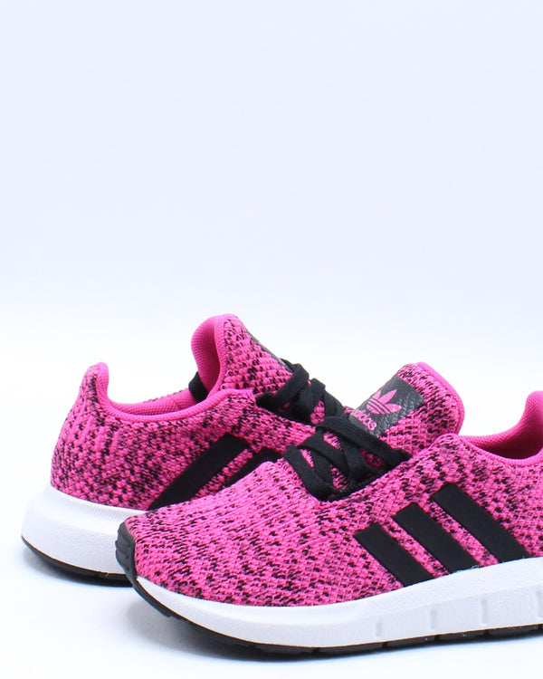 Swift Run I Sneaker (Toddler) - Pink