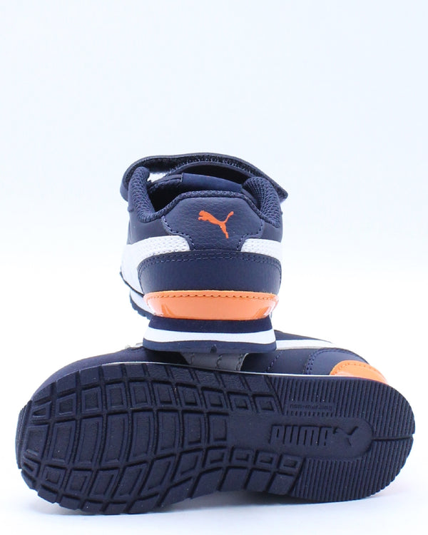 Kid's St Runner Vv2 V Inf Boot (Toddler) - Blue Orange