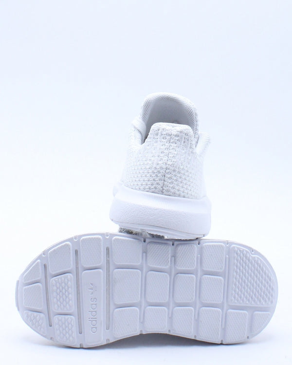 Kid's Swift Run Sneaker (Toddler) - White