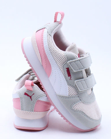 Kid's R78 V Inf Sneaker (Toddler) - Pink