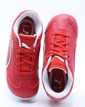 Kid's Sf Roma Inf Sneaker (Toddler) - Red White