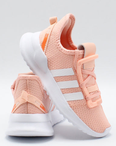 ADIDAS-U Path Run C Shoe (Pre School) - Pink-VIM.COM
