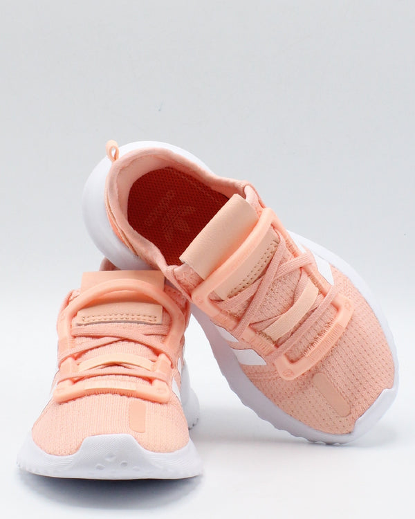 U  Path Run C Shoe (Pre School) - Pink