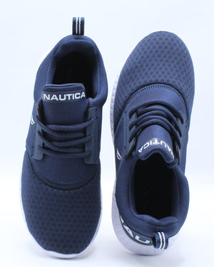 Pacificity Sneaker (Pre School) - Navy