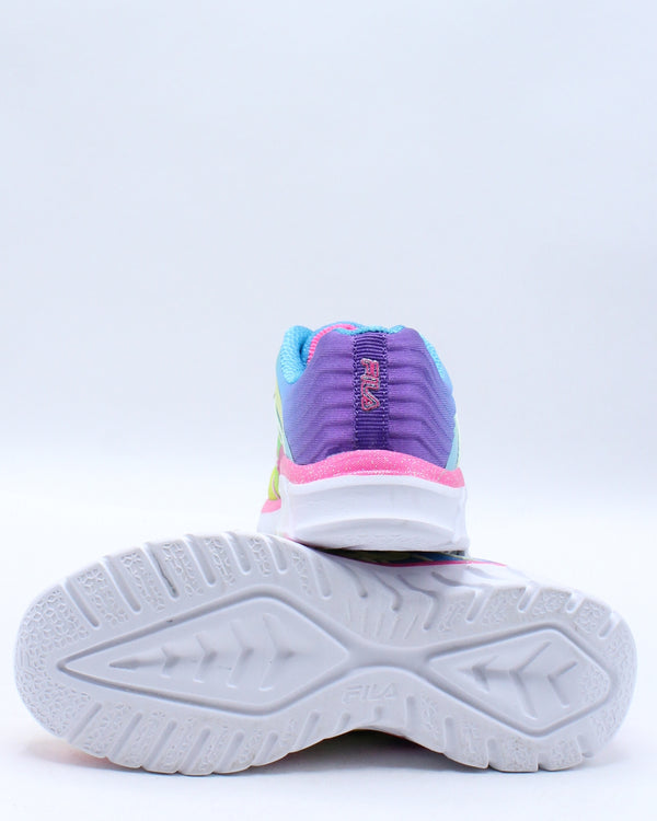 Girls Prime Force 2 Sneaker (Pre School) - Multi