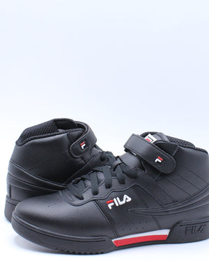Boys' F-13 Sneaker (Grade School) - Black
