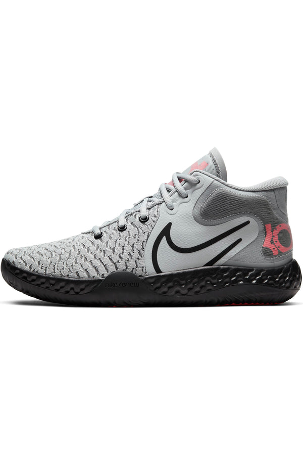 Kid's Kd Trey 5 V111 Sneaker (Grade School) - Grey Crimson