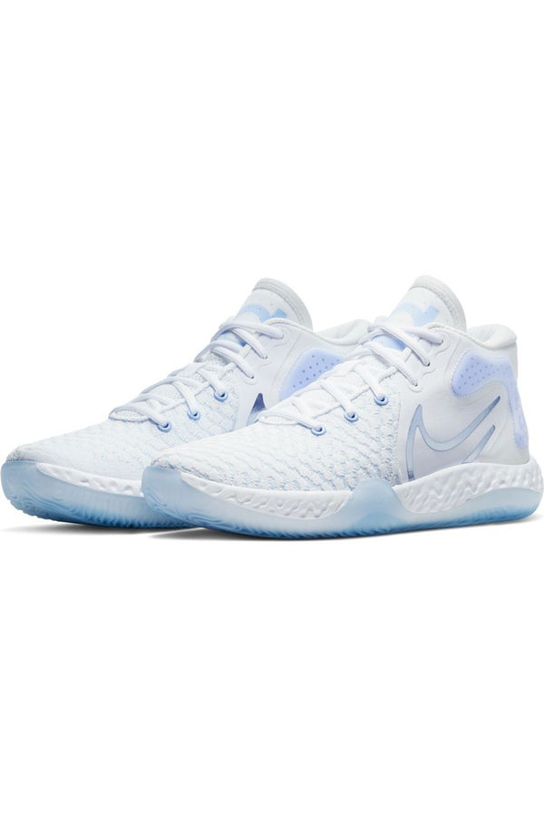 NIKE-Kid's Kd Trey 5 Viii Shoe (Grade School) - White-VIM.COM