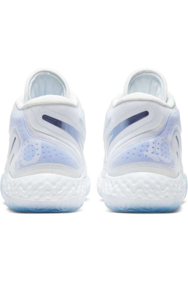 Kid's Kd Trey 5 Viii Shoe (Grade School) - White