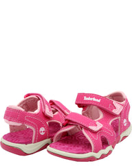 Girl's Adventure Seeker Sandal (Infant)