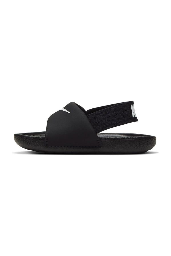 Kid's Kawa Sandal (Toddler) - Black