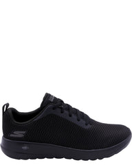 SKECHERS Men'S Go Walk Max Effort Sneaker - Black - Vim.com