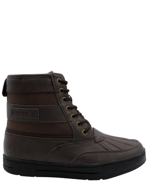 NAUTICA-Men's Sullivan Boot - Brown-VIM.COM