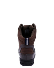 NAUTICA Boys' New Bedford Boots (Grade School) - Brown - Vim.com