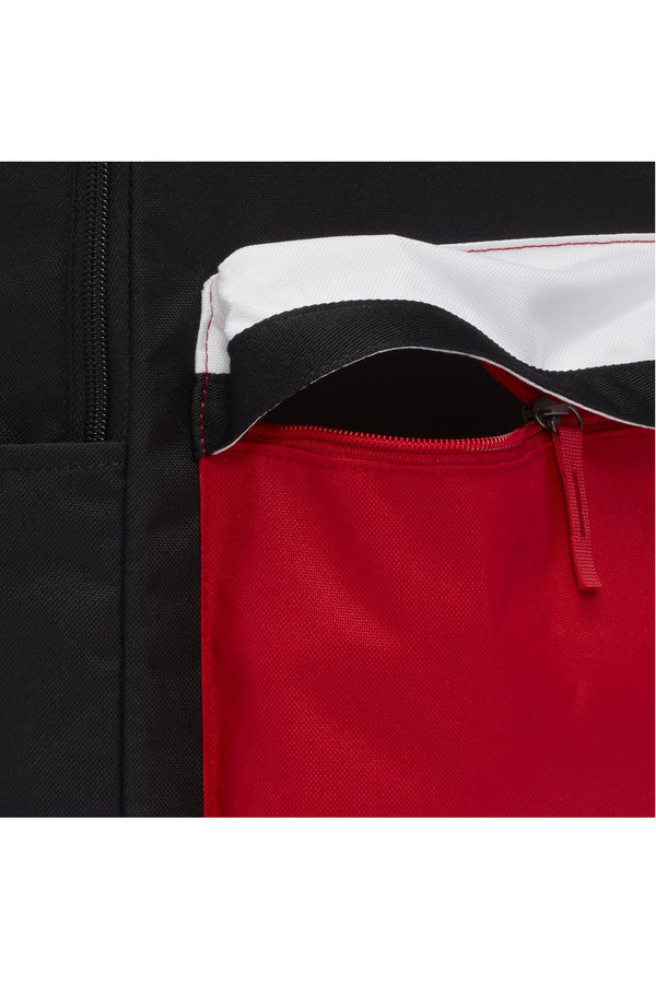 Air Heritage 2.0 Backpack - Black Red White