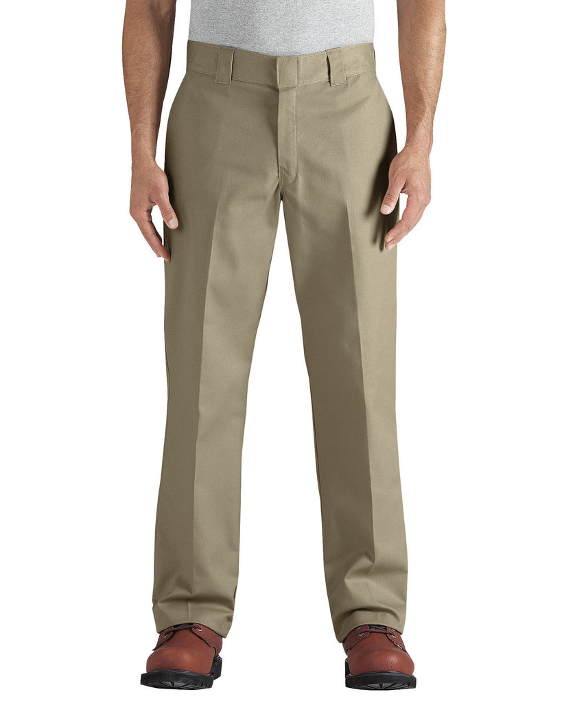 Men'S Cell Phone Pocket Pants