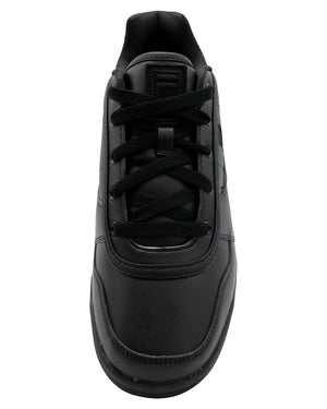 FILA Men'S Bbn 84 Low Sneaker - Black - Vim.com