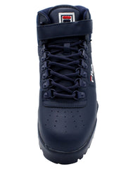 FILA Men'S F-13 Weathertec Boot - Navy White Red - Vim.com