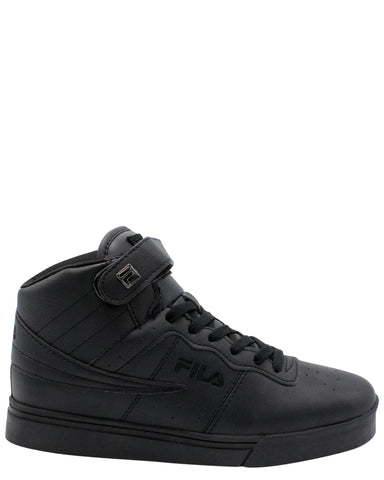 FILA-Men's Vulc 13 Mp Sneaker - Black-VIM.COM