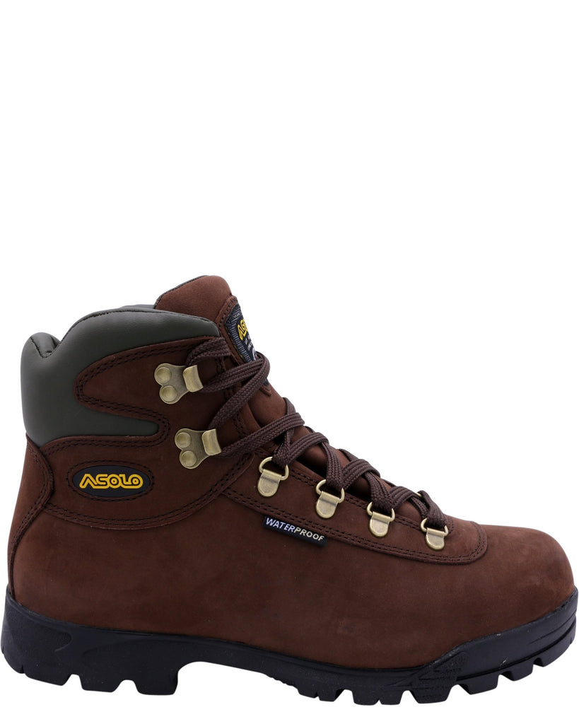ASOLO Men'S Sunrise Hiker Vikram Sole Boot - Brown - Vim.com