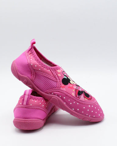 VIM Minnie Water Shoe (Infant/Toddler) - Pink - Vim.com