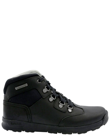 TIMBERLAND-Boys Gt Scramble Boot (Grade School) - Black-VIM.COM