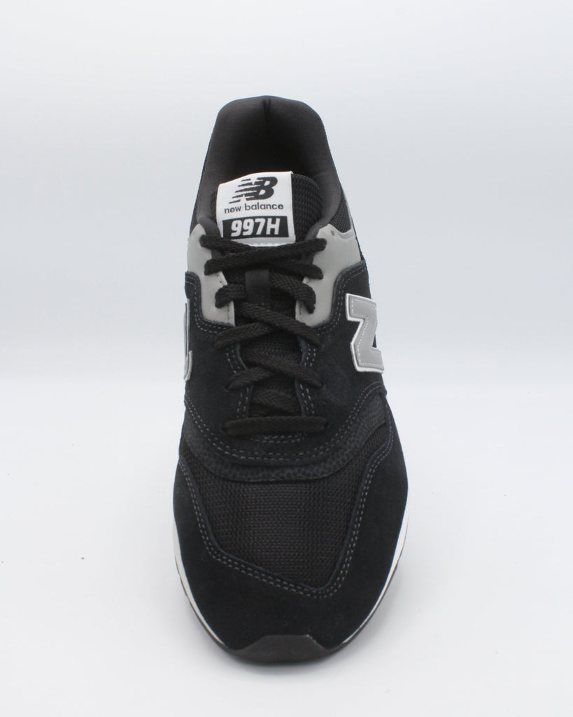 NEW BALANCE Men'S 997 H Sneaker - Black - Vim.com
