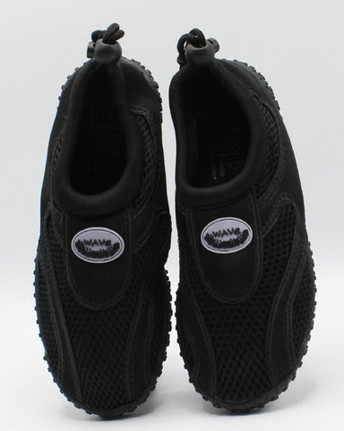 VIM Water Shoes (Grade School) - Black - Vim.com