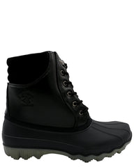 BEVERLY HILLS POLO CLUB Men'S Snow Boot - Black - Vim.com