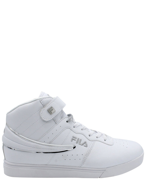 FILA-Men's Vulc 13 Mp Double Layer Flag Sneaker - White-VIM.COM