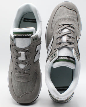 NEW BALANCE Men'S 574 Summer Shore Sneaker - Grey - Vim.com
