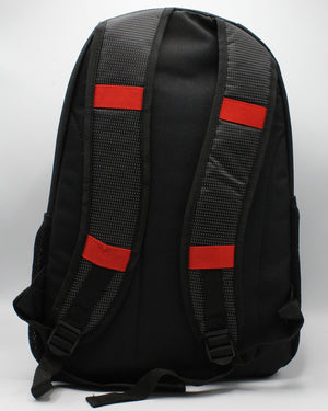 AND1 And1 19 Inch Backpack - Red - Vim.com