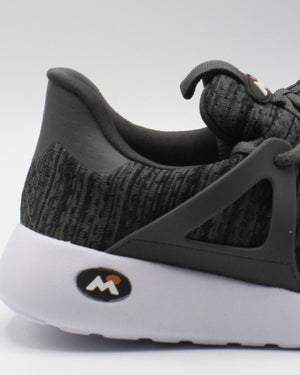 MOUNTAIN GEAR Men'S Visionary Sneaker - Charcoal - Vim.com