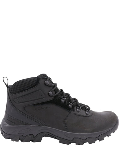 VIM Men'S Newton Ridge Plus I Waterproof Boots - Black - Vim.com