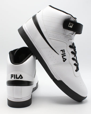 FILA-Men's Vulc 13 Mp Sneaker - White-VIM.COM