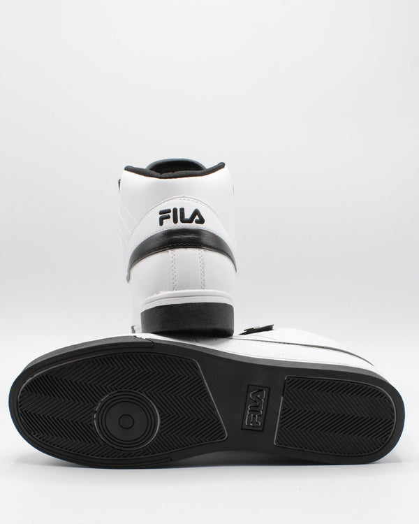 FILA Men'S Vulc 13 Mp Sneaker - White - Vim.com
