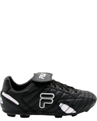 FILA Forza Iii Rb Soccer Cleats (Grade School) - Black - Vim.com
