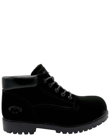 MOUNTAIN GEAR Chukka Boot (Pre School) - Black - Vim.com