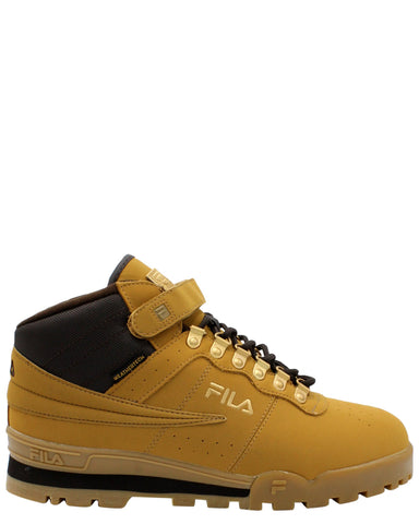 FILA-Men's F-13 Weathertec Boot - Wheat-VIM.COM