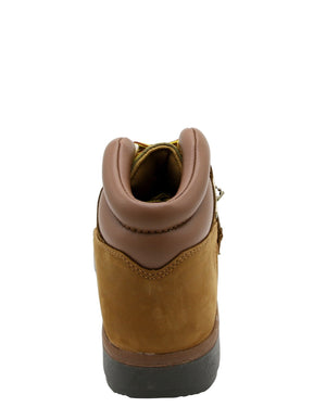 TIMBERLAND Waterproof Field Boots (Grade School) - Brown - Vim.com