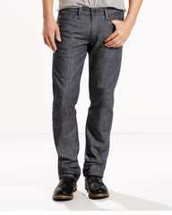 LEVI'S Men'S 514 Slim Straight Jean - Grey - Vim.com