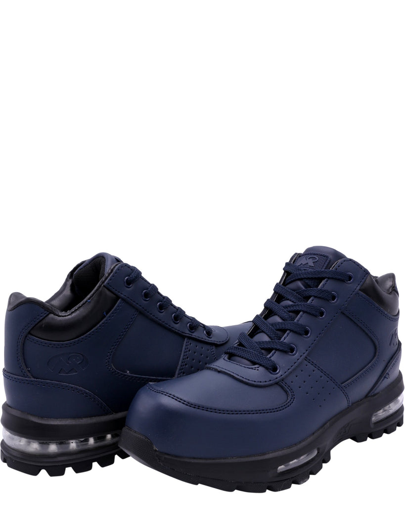 MOUNTAIN GEAR Men'S D Day Le Boot - Navy - Vim.com