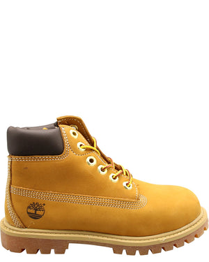 TIMBERLAND 6-Inch Waterproof Boots  (Toddler/Pre School) - Wheat - Vim.com