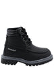 AKADEMIKS Polar 01 Boot (Toddler) - Black - Vim.com