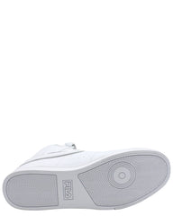 FILA Men'S Vulc 13 Mp Double Layer Flag Sneaker - White - Vim.com